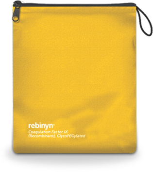 Rebinyn® Welcome Kit